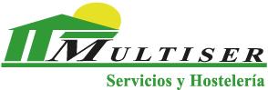 . . . . . : : : : :  Bienvenido a MULTISER | SERVICIOS Y HOSTELERÍA : : : : : . . . . . logo